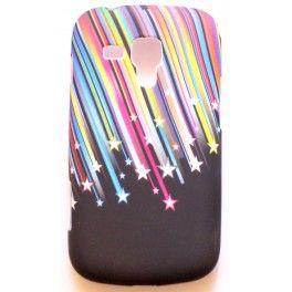 Jotkut kivat kuoret Samsung Galaxy Trend Plus (S7580) puhelimeen. 12,90 €