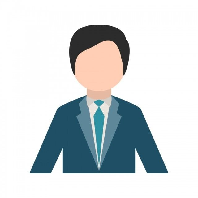 Businessman Vector Icon Avatar Icon Businessman Icon Person Icon Png And Vector With Transparent Background For Free Download Person Icon Vector Icons Free Vector Icons