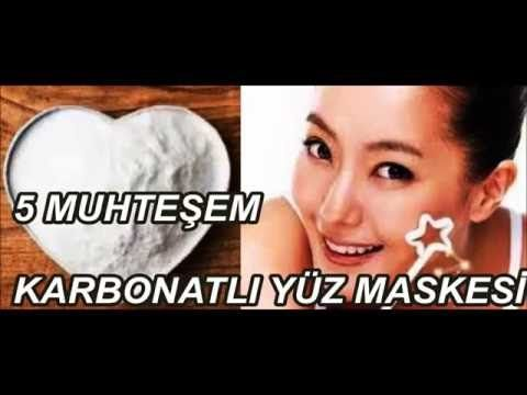 PİRİNÇ Maskesi | Muhteşem ve Pürüzsüz YÜZ İçin Pirinç | DOĞAL MASKELERİ - YouTube