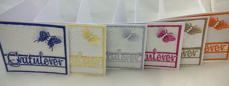 Mini 3x3 cards