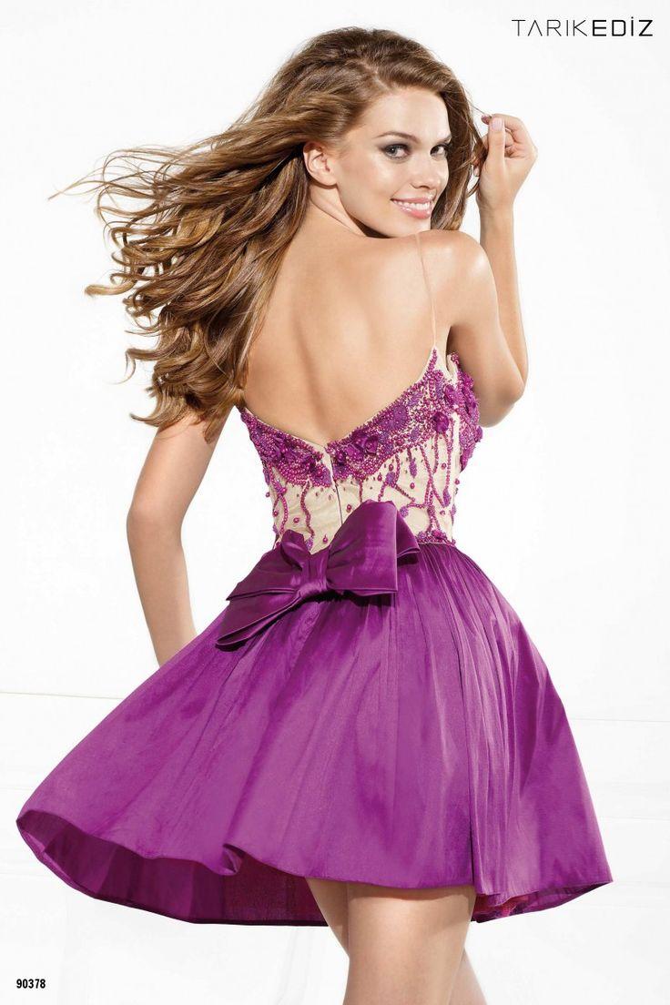 Mejores 240 imágenes de Tarik Ediz / 2014 en Pinterest   Vestidos de ...