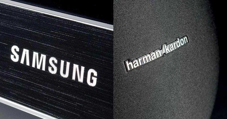 Samsung Galaxy S8 : des haut-parleurs stéréo Harman/Kardon ? - http://www.frandroid.com/marques/samsung/395577_samsung-galaxy-s8-des-haut-parleurs-stereo-harmankardon  #Rumeurs, #Samsung, #Smartphones