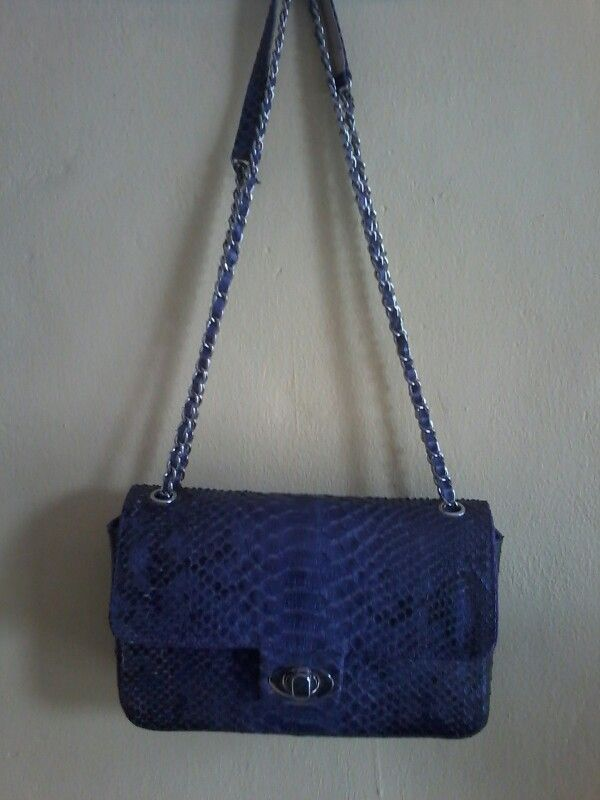 Wallet phyton
