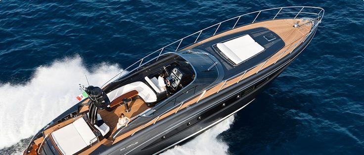 speedboot 8 - lengersyachts.com  - De 5 meest stijlvolle Italiaanse speedboten - Manify.nl