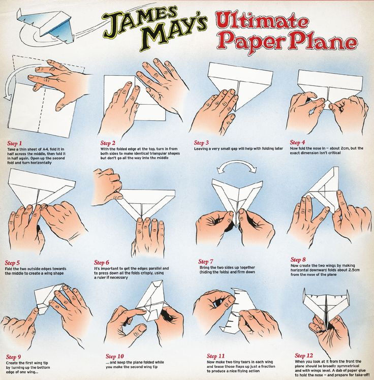 10 best images about Paper airplanes on Pinterest | Paper plane ...