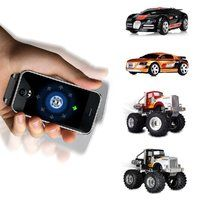 Gift idea:  Dexim RC Toy Cars for iPhone for $17.99 Shipped, down from $59.95!