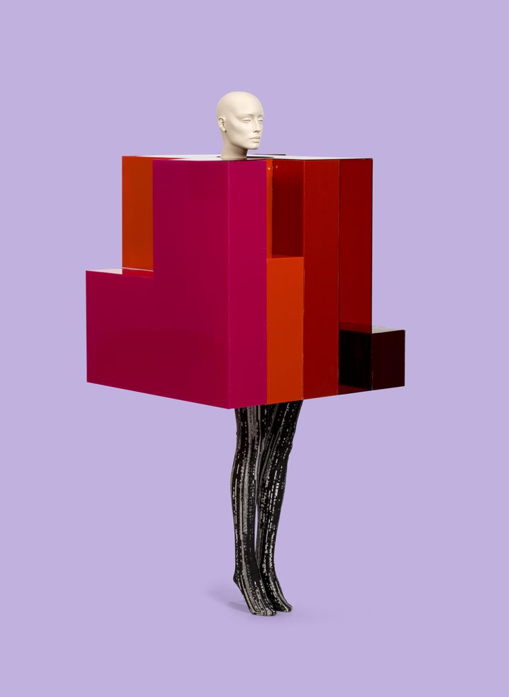 Body Archive - 2013