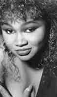 † Gwen Guthrie (July 14, 1950 - February 4, 1999) American singer and songwriter, o.a. for Sister Sledge, Aretha Franklin and Roberta Flack.