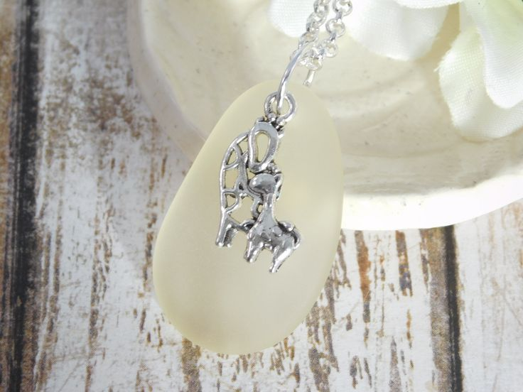 A personal favorite from my Etsy shop https://www.etsy.com/listing/575954902/giraffe-necklace-mom-and-baby-necklace