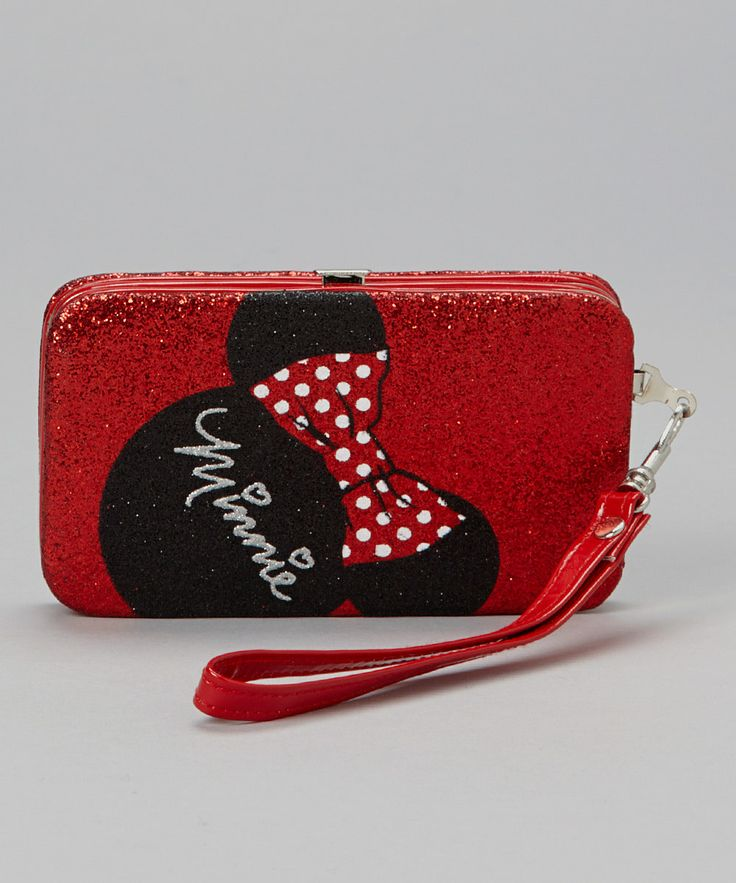 Minnie Mouse Sparkling Case for iPhone 4/4s