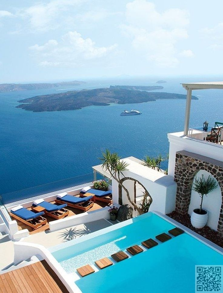 #Stunning Hotel #Pools You'll Want to Dive Right into ...