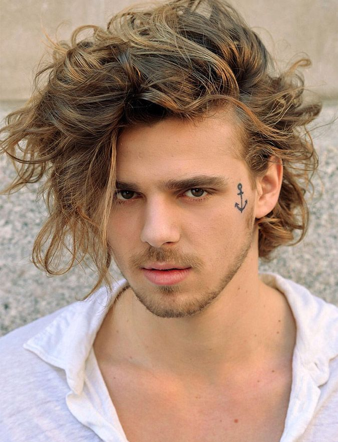 Perfect Hairstyle 229 Best Mens Hair Images On Pinterest  Man's Hairstyle Hair Dos