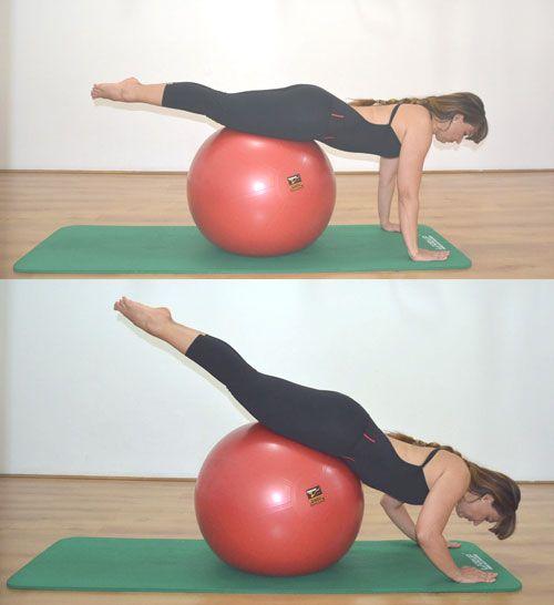 Começar no Pilates + Exercícios com Bola - separamos algumas dicas e exercícios para começar no Pilates