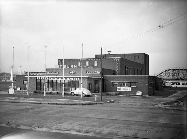 Seaburn Hall Sunderland