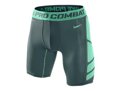 Nike Pro Combat Hypercool 2.0 Compression Mens Shorts $40
