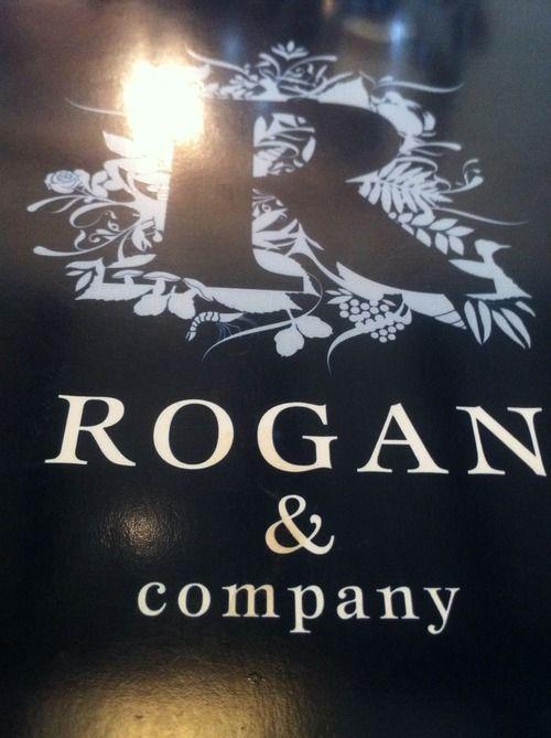 Rogan & Company. Chef Simon Rogans .