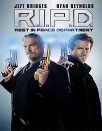 R.I.P.D. is a comedy about police force of afterlife that was panned by the critic. I can see why. However, I actually enjoyed the movie more than the critics, mostly due to Jeff Bridge's character. While his acting is just average, the interesting promise of him being seen as a hot woman makes this film more interesting. Ryan Reynolds as the new guy is OK but I always enjoy watching  Mary-Louise Parker play a quirky character. It's probably worth watching via Netflix queue.