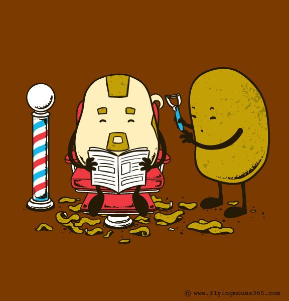 New Look, by Flying Mouse #compartirvideos #imagenesdivertidas #watsappss
