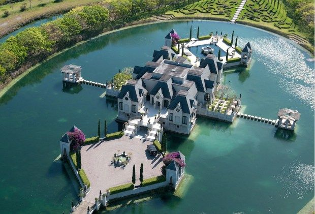 This Just Might Be The Most Beautiful House Ever