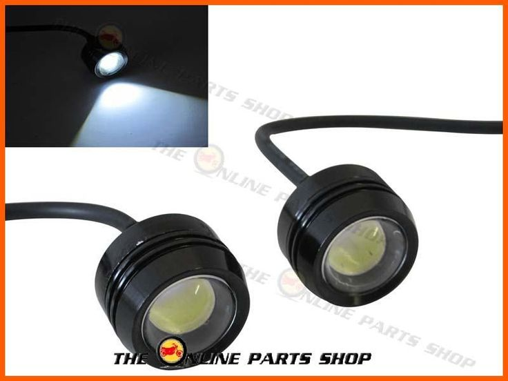Projector Drl Daytime Running Led Projector Fog Lights