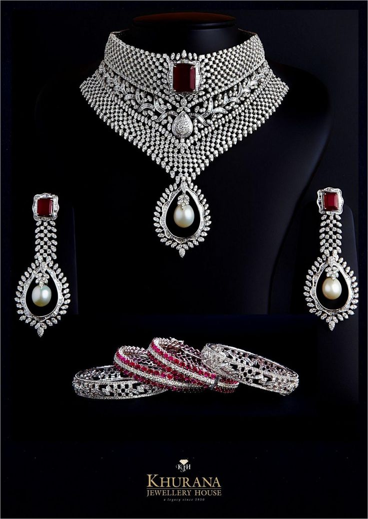 Khurana Diamond Jewellery Amritsar Jewelry 7