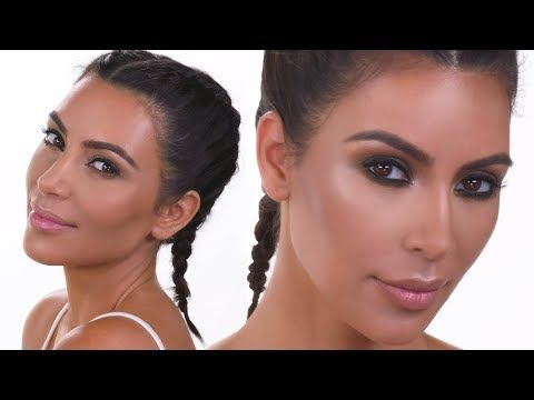 Kim Kardashian x Patrick Starr Nighttime Makeup Tutorial Top Tips | Us Weekly