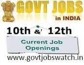 12th Pass Govt Jobs 2017, Latest Sarkari Naurkari 2017, Upcoming Govt jobs For 12th Pass, Govt Jobs for 12th passed, 12th pass jobs, latest 12th pass jobs