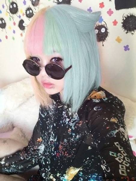 Pastel goth | Noticias | Todokawaii