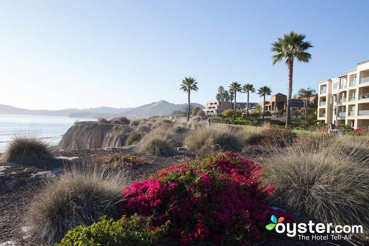 Best oceanfront hotels in California