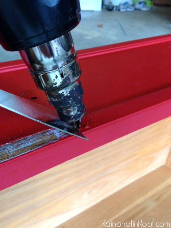 Best + Removing paint from wood ideas on Pinterest  Removing