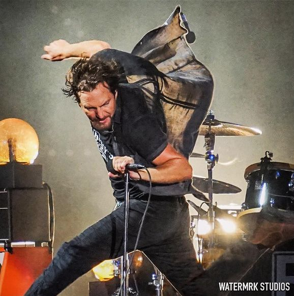 Superhero Vedder
