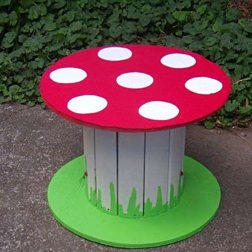 Как из подручных материалов сделать красивую мебель для дачи? 20 фото мебели из паллет для вдохновения.