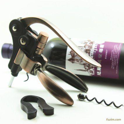 Rabbit #Wine Opener #Corkscrew