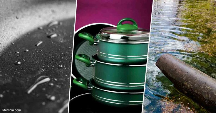 Companies using toxic perfluorooctanoic acid in the manufacture of Teflon-containing fabrics and waterproof shoes have left behind a toxic legacy. https://articles.mercola.com/sites/articles/archive/2017/12/12/pfoa-contaminate-residents-soil-water-supplies.aspx?utm_source=dnl&utm_medium=email&utm_content=art3&utm_campaign=20171212Z1_UCM&et_cid=DM171328&et_rid=149584894