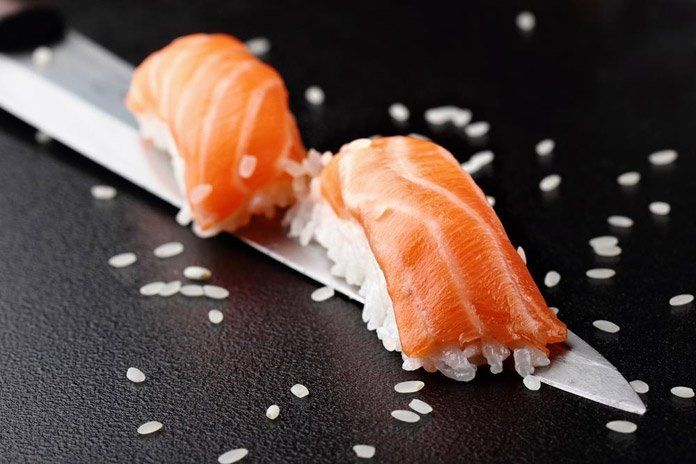 Best Sushi Knife 2019 Complete Guide To Selecting The Best Knife