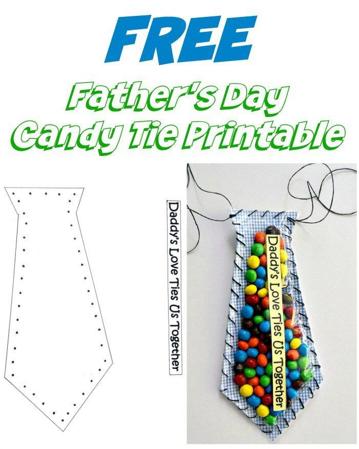 It's just a photo of Punchy Printable Fathers Day Crafts
