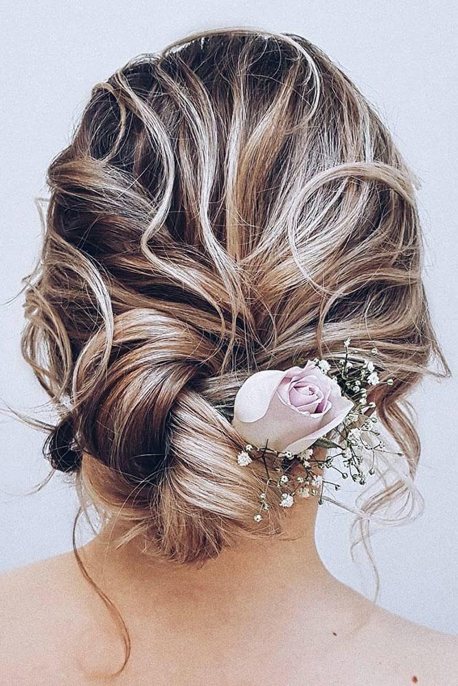 39 Perfect Wedding Hairstyles For Medium Hair Wedding Forward Wedding Hairstyles For Medium Hair Medium Length Hair Styles Hair Styles