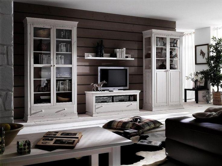 Ehrfürchtig Wohnzimmer Landhaus Modern Wohnzimmer ideen Pinterest - küche landhausstil gebraucht