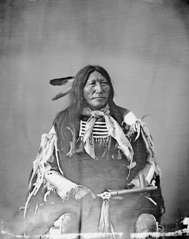 SLOW BULL ----  Old Photos - Oglala | Sioux Research-Dakota, Lakota, Nakota