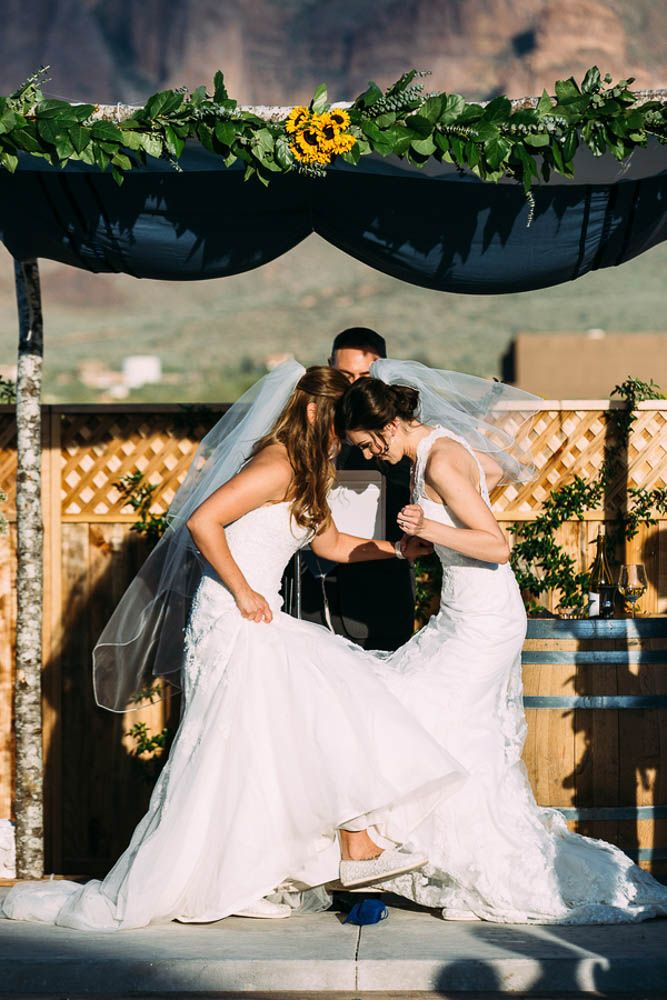 Modern Jewish Wedding Smashing The Glass