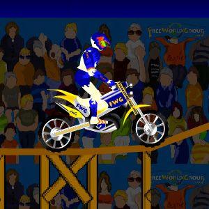 jocuri-Trasee pentru motociclete