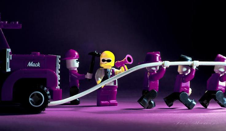 Lavoro di squadra  by Mariano Fois @ http://adoroletuefoto.it