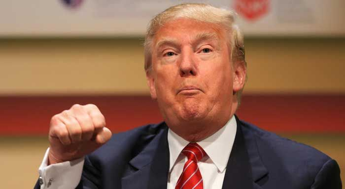 Conservative businessman Donald J. Trump continues to soar in all national polls after his historic win in the South Carolina primary. Trump has a majority of the presidential delegates that …