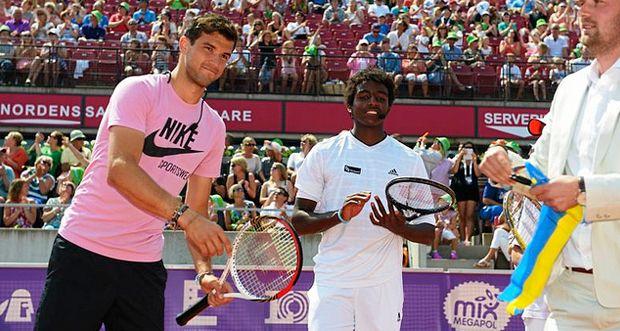 Newport, Stuttgart, Bastad, Budapest, Palermo: ATP & WTA Latest Scores - http://www.tennisfrontier.com/news/atp-tennis/newport-stuttgart-bastad-budapest-palermo-atp-wta-latest-scores/