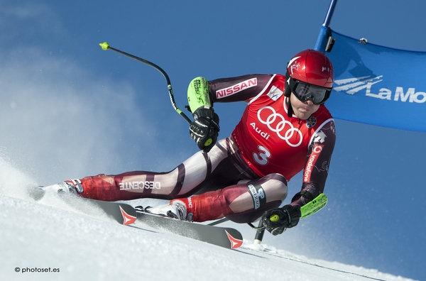 Campeonato España Esquí Alpino #lamolina #esqui