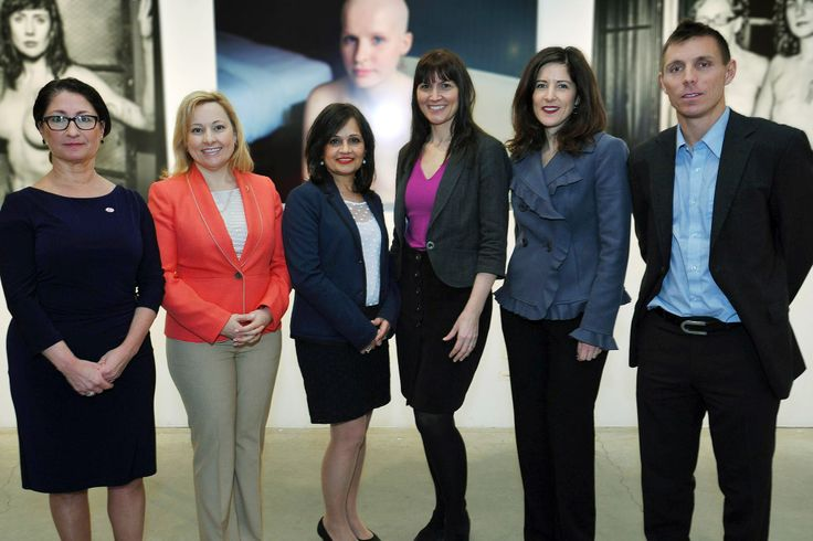 April 4, 2014 - Public Healthy Agency of Canada - Harper Government invests in new breast cancer awareness program. Initiative aims to help women at high risk and their health care providers.