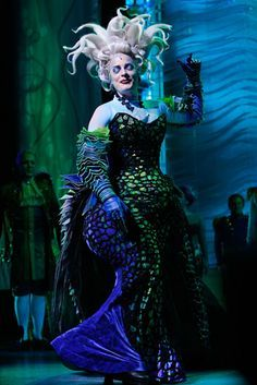 Image result for las vegas professional theatre the little mermaid