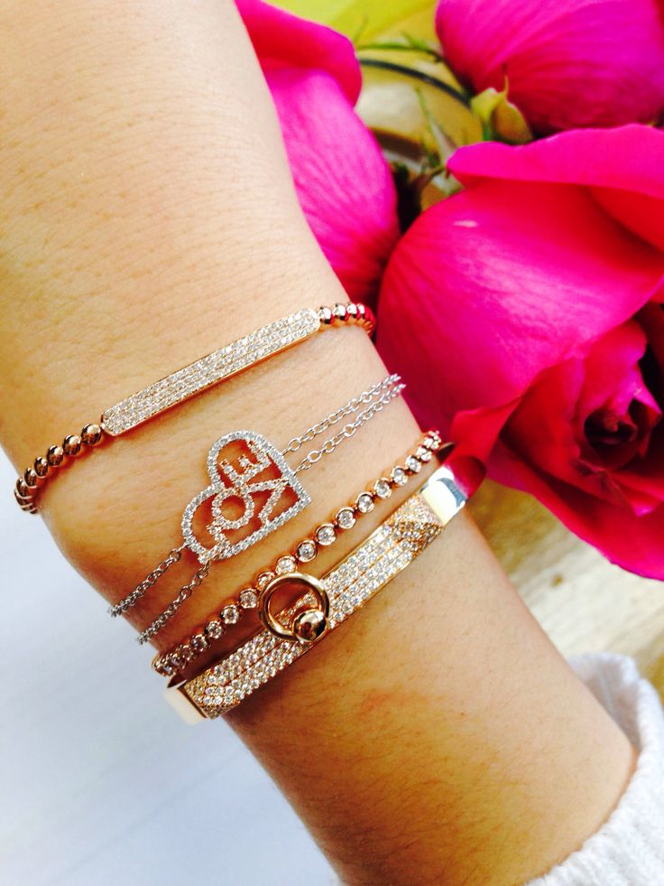 How wearing Pink Gold Karma reflects on you soul and skin