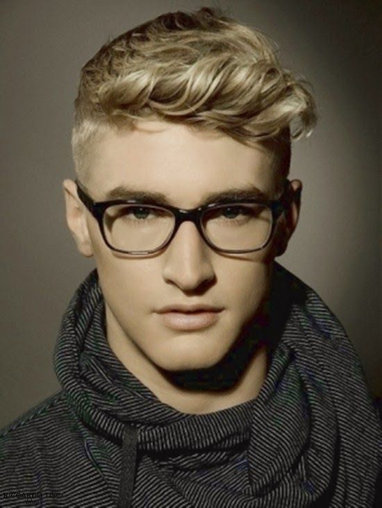 Fashiontrends4everybody: Men's Hairstyles & Haircuts Trends