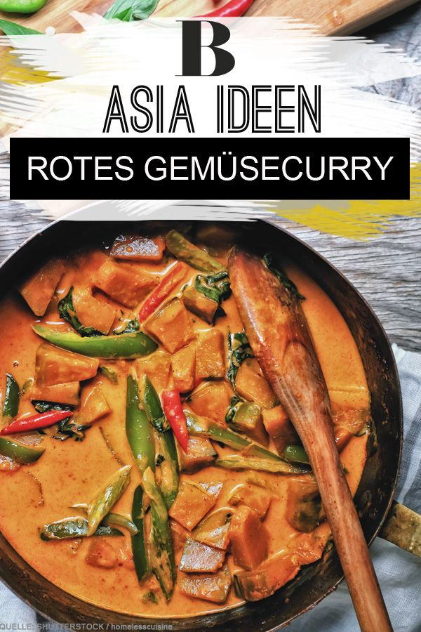 Asiatische Küche: Die besten Rezepte   Asiatische Küche ...